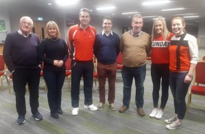 Cork GAA Youth Forum